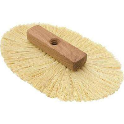 12 in. x 8 in. Single Crowsfoot Brush