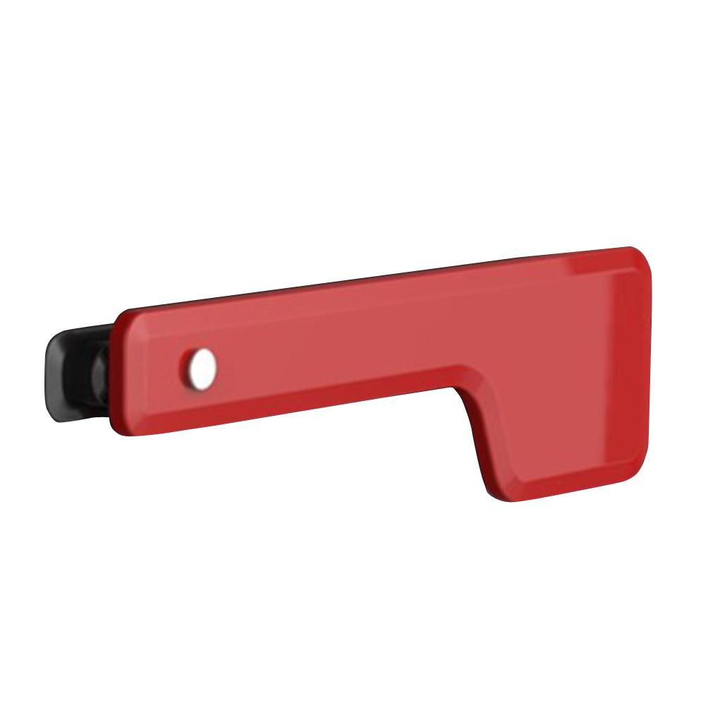 Architectural Mailboxes - Replacement Flag Kit, Red