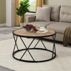 "Bristol Reversible Coffee Table - 31.5"" x 18"""