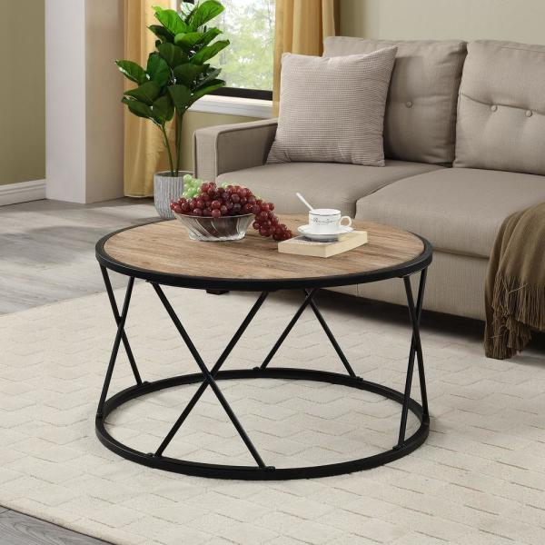 Bristol Reversible Coffee Table - 31.5'' x 18''