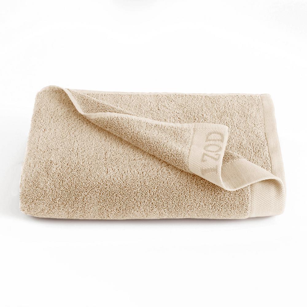 Classic Egyptian Cotton Bath Towel in Linen