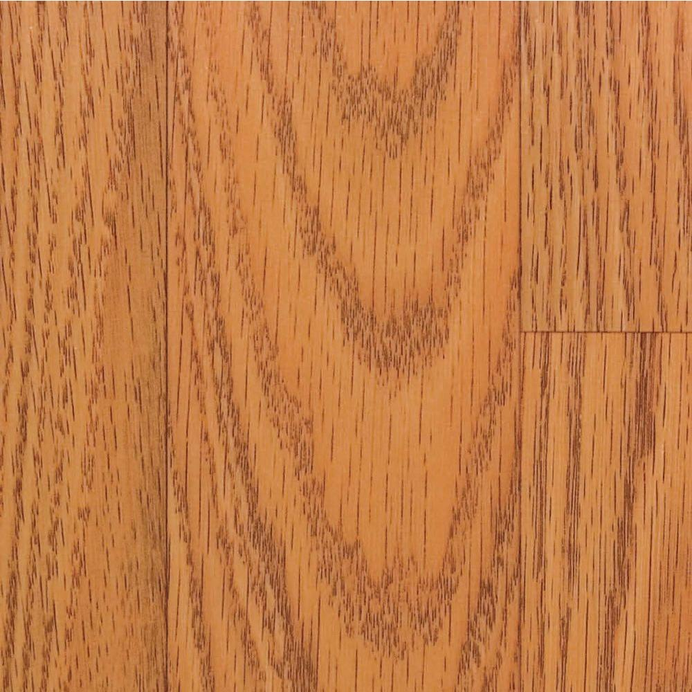 Home Legend Honey Oak 7 mm Thick x 7-9/16 in. Wide x 50-5/8 in. Length Laminate Flooring (18 Cases/430.74 sq.Ft/Pallet)-DISCONTINUED