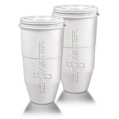Replacement Filter for Pitchers (2-Pack)