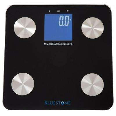 Bathroom Scales Personal Care Appliances The Home Depot - Large display digital bathroom scales for bathroom decor ideas