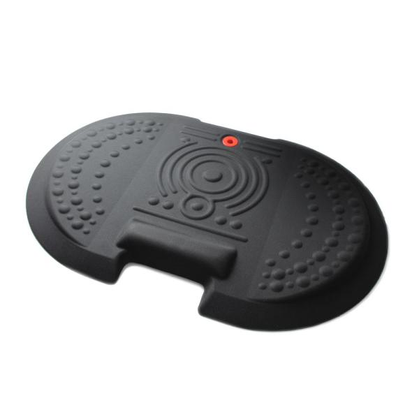 AFS-TEX® System 4000X Black Active Anti Fatigue Mat - 20 in. X 30 in.