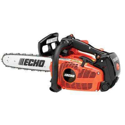 14 in. 35.8 cc Gas 2-Stroke Cycle Chainsaw