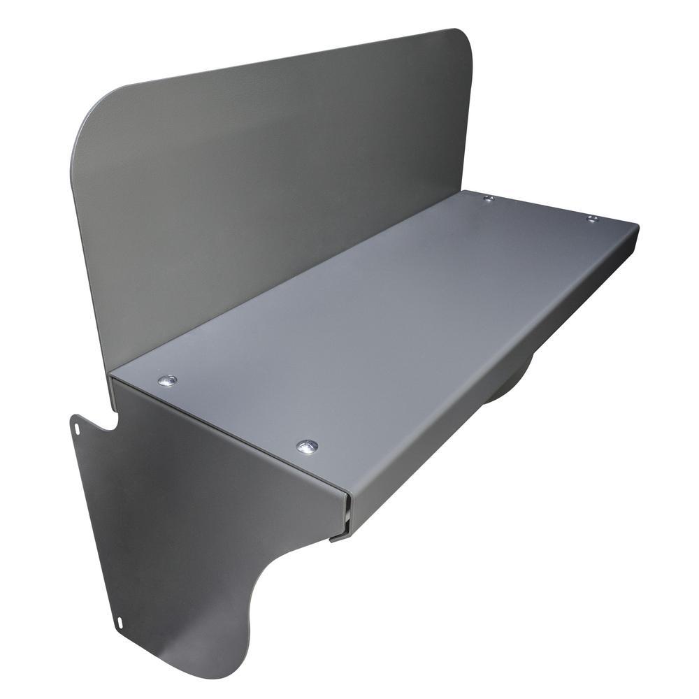 ESP Steel Bench in Grey