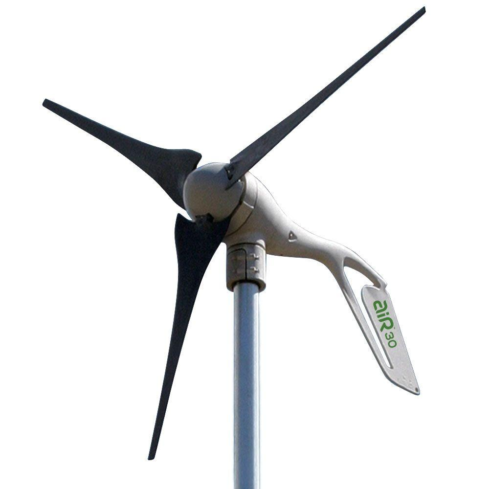Southwest Windpower Air 30 48V Wind Turbine-DISCONTINUED
