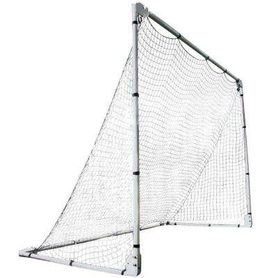 7 ft. x 5 ft. Adjustable Size Folding Soccer Goal