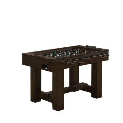 Seville 5 ft. Foosball Table with Accessories