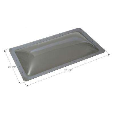 Standard RV Skylight, Outer Dimension: 21-1/2 in. x 37-1/2 in.