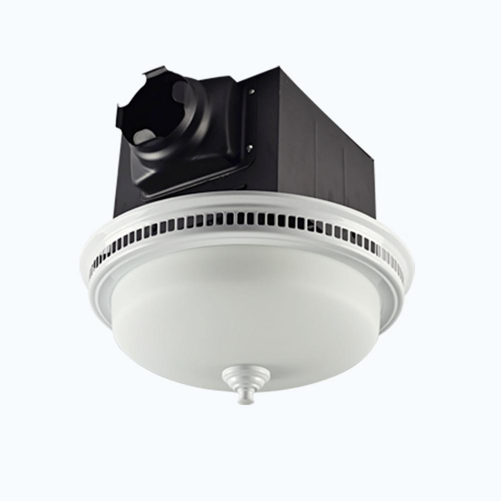Kitchen Ceiling Exhaust Fan With Light: Ceiling Bath Exhaust Fan Kitchen Ventilator Decorative