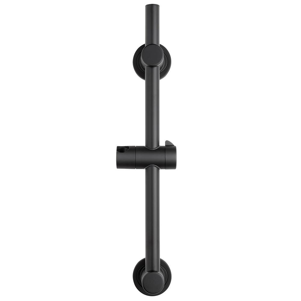 Black - Grab Bars - Bathroom Hardware - The Home Depot