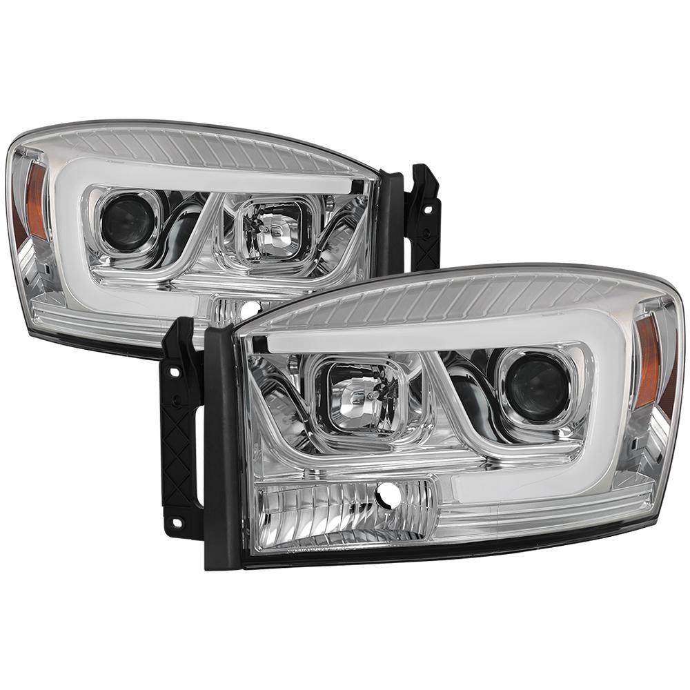 Spyder Auto Dodge Ram 1500 06 08 2500 3500 09