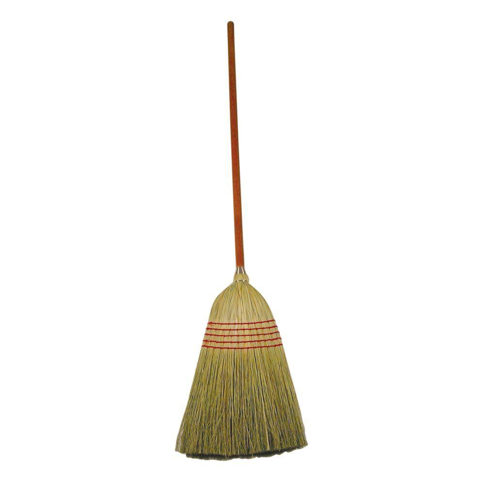 Rubbermaid Commercial Products Standard Corn Fill Broom