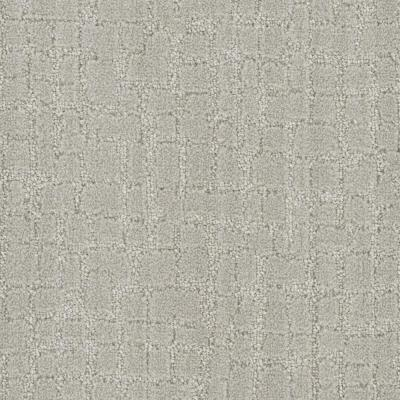 Belle Cove - Color Angle Pattern 12 ft. Carpet