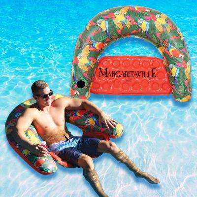 Sit and Sip Pool Float (2-Pack)