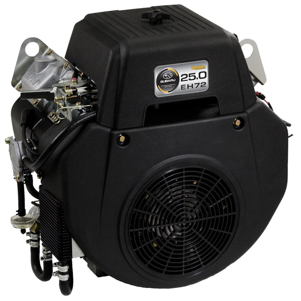 Subaru 25 HP Engine