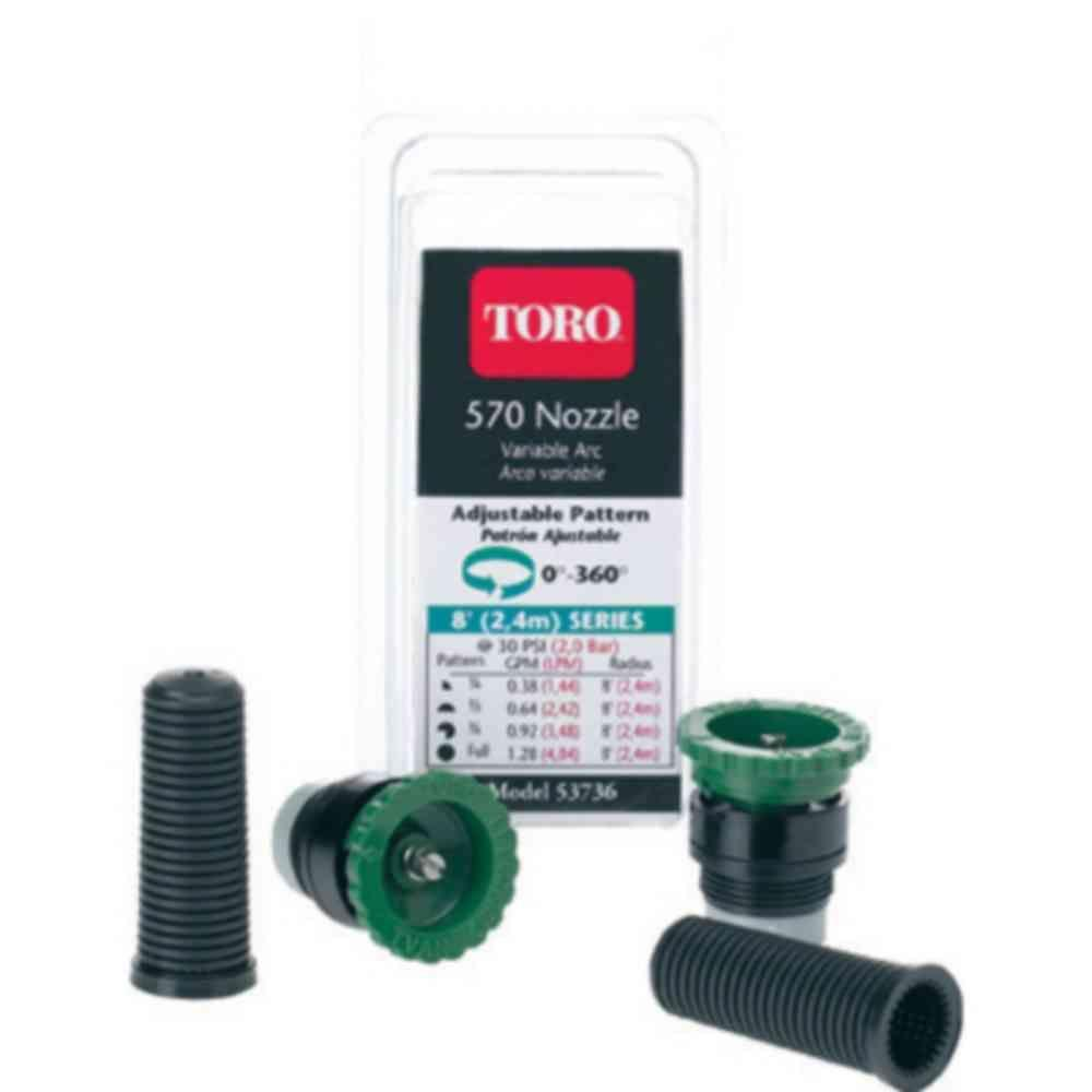 Toro Irrigation Repair Accessories Watering The How To Replace An Valve Diaphragm 570 8 Ft 0 360 Degree Van Nozzle 2 Pack
