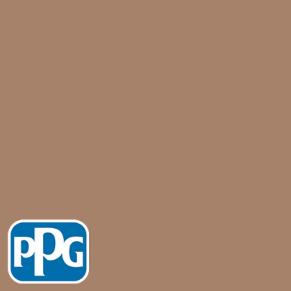 Ppg Timeless 8 Oz Hdppgo39d Toast Brown Satin Interior