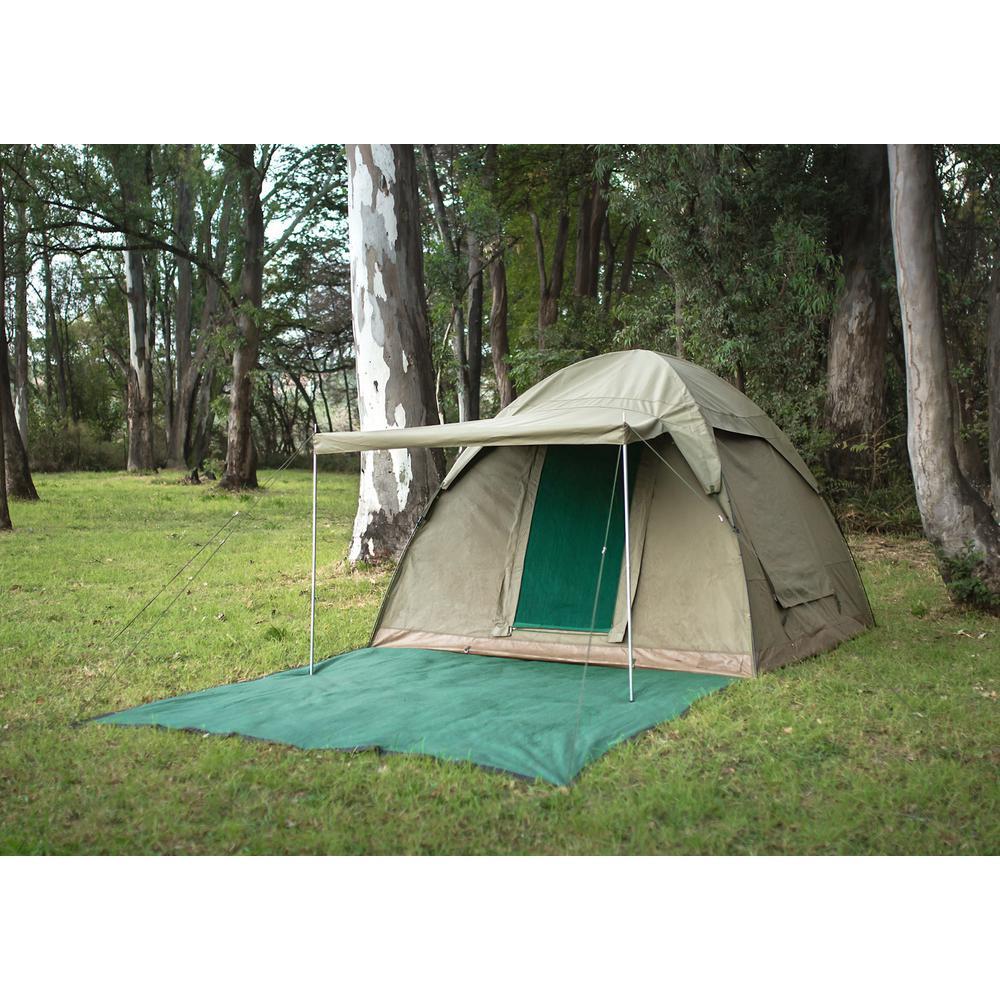 Alpha Kilo 4000 Bow Tent
