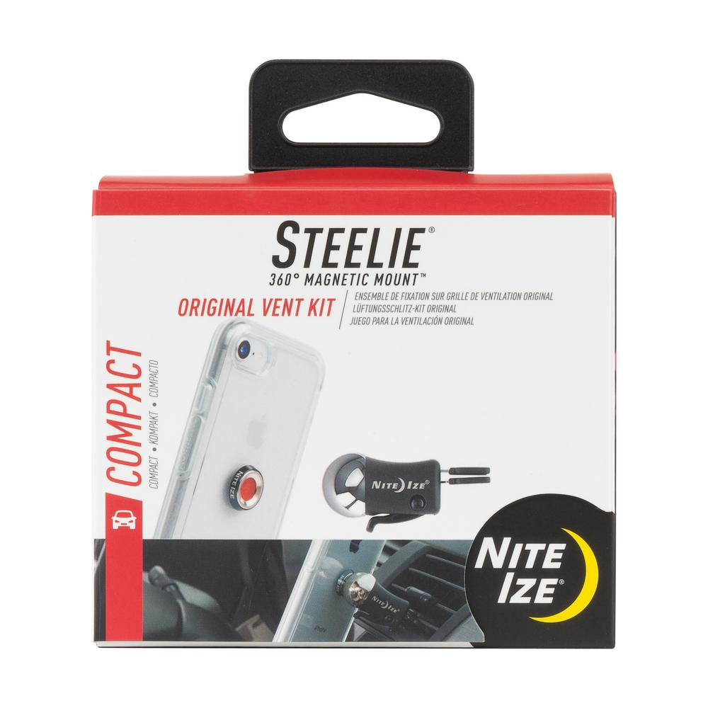 Steelie Magnetic Tablet Socket replacement for iPad iPhone Galaxy S3 4 5 Mount