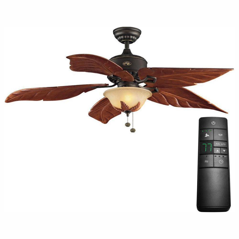 Hampton Bay Antigua Plus 56 in. LED Oil-Rubbed Bronze Ceiling Fan with on hampton bay ceiling fans troubleshooting, hampton bay ceiling fan sensor, hampton bay ceiling fan replacement globes, hampton bay ceiling fans home depot, ceiling fan installation diagram, hampton bay ceiling fan lighting, hampton bay ceiling fan harbor breeze, hampton bay ceiling fan brochure, hampton bay fan schematic diagram, hampton bay ceiling fan receiver replacement, hampton bay ventilation fan wiring, 3-pin computer fan wiring diagram, hampton bay fan switch diagram, hampton bay ceiling fan change bulb, hunter fan remote wiring diagram, hampton bay ceiling fan parts glass, hampton bay ceiling fans with lights, hampton bay lighting wiring diagrams, hampton bay fan pilot, hampton bay ceiling fan screw,