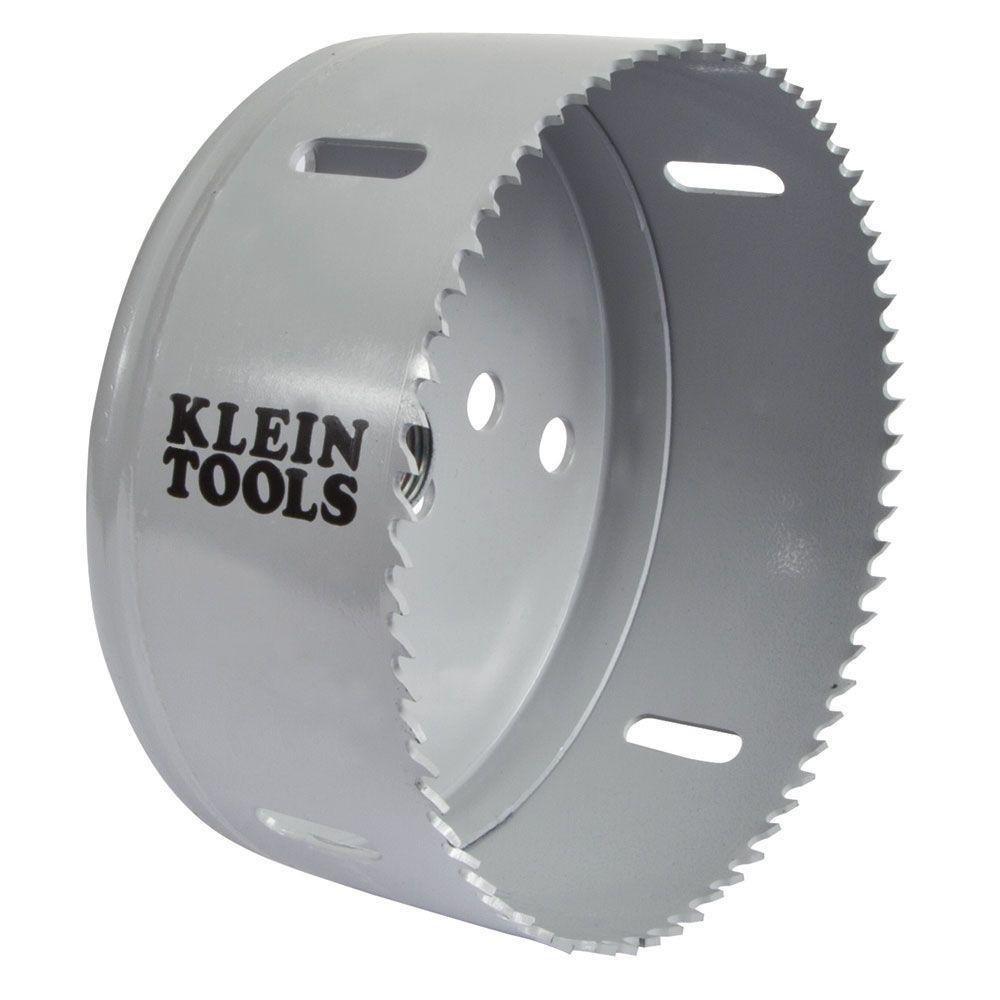 Klein Tools 6-5/8 in. Bi-Metal Hole Saw