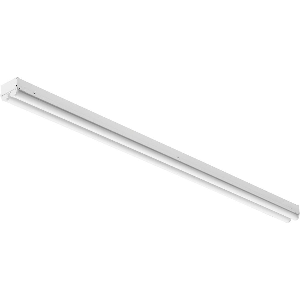 4 ft. 50-Watt White Integrated LED Strip Light