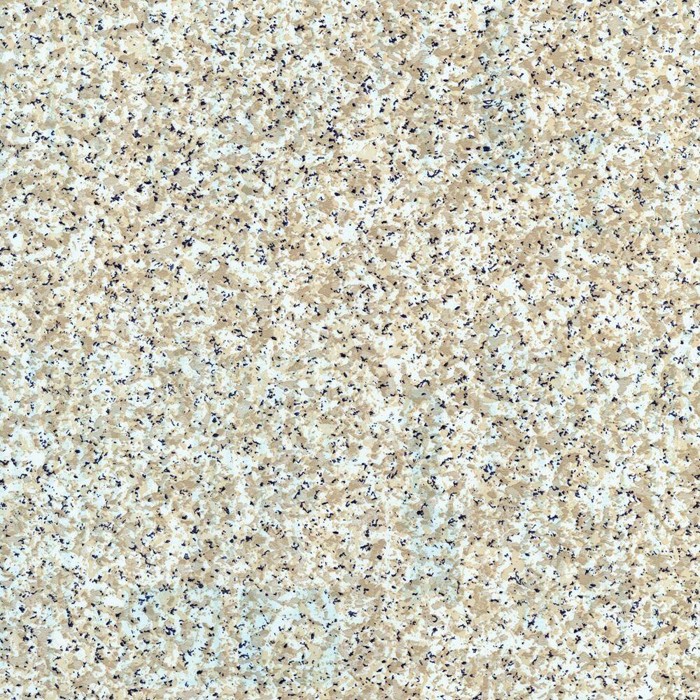 Con-Tact Creative Covering Beige Granite Shelf Liner (Set of 6)