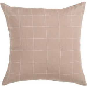 Artistic Weavers SquaresC 18 inch x 18 inch Decorative Down Pillow by Artistic Weavers
