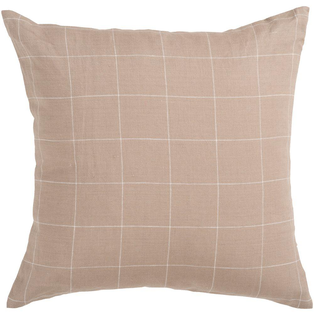 Artistic Weavers SquaresC 22 in. x 22 in. Decorative Down Pillow
