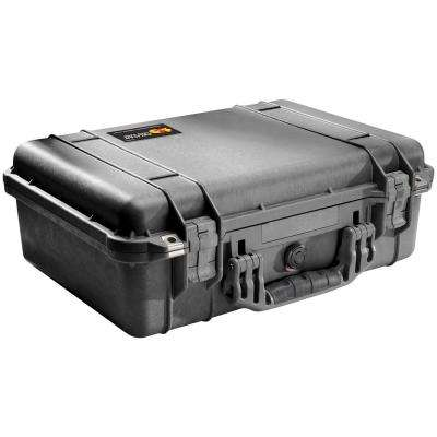 14 in. Protector Tool Case in. Black