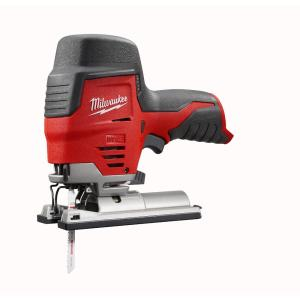 M12 12-Volt Lithium-Ion Cordless Jig Saw (Tool-Only)