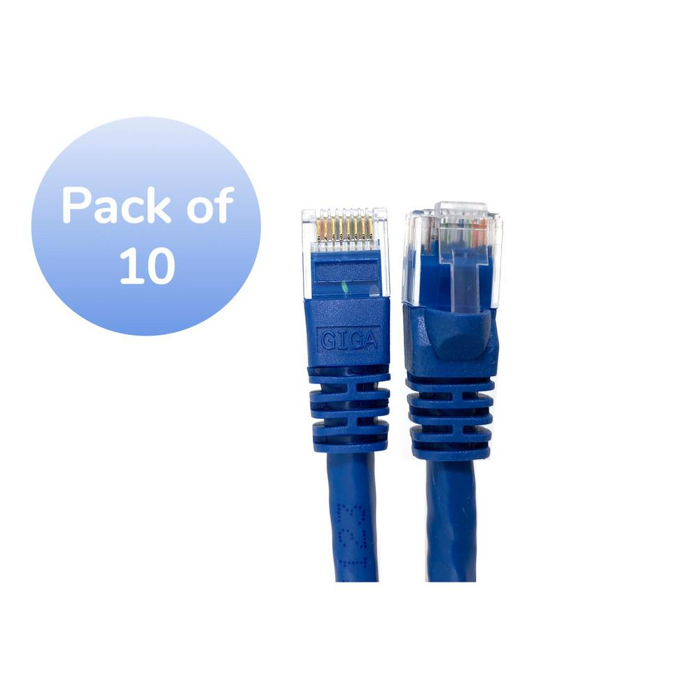 micro connectors, inc 3 ft cat6 ethernet patch cable snagless Twisted Pair Adapter micro connectors, inc 3 ft cat6 ethernet patch cable snagless molded boot unshielded
