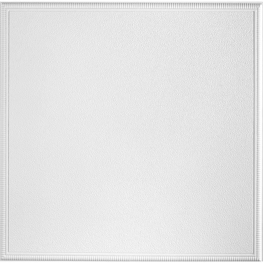 Usg ceilings radar 2 ft x 2 ft square edge lay in ceiling tile flush tegular lay in ceiling tile dailygadgetfo Gallery