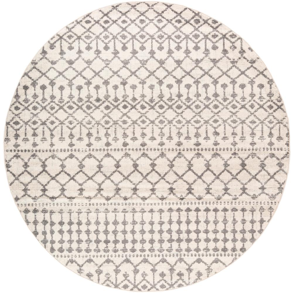 Artistic Weavers Ezio Khaki 7 ft. 10 in. Round Area Rug, Green was $260.0 now $143.22 (45.0% off)