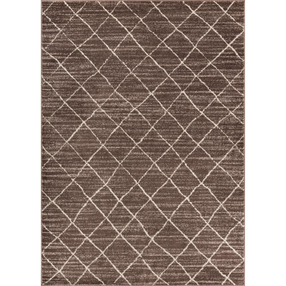 Well Woven Sydney Vintage Patagonia Natural 8 Ft. X 11 Ft