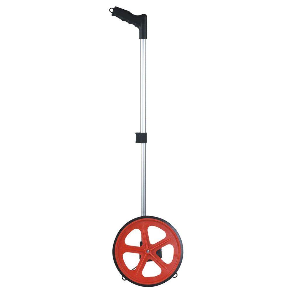 10 in. Plastic Measuring Wheel
