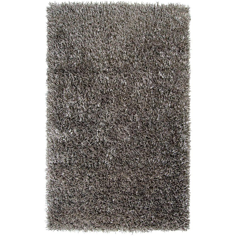 Artistic Weavers Hampton Silver 3 ft. 6 in. x 5 ft. 6 in. Area Rug