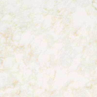 3 in. x 3 in. Quartz Countertop Sample in Soprano