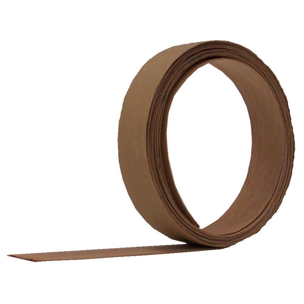 13 16 In X 50 Ft Birch Edge Tape 5031469 The Home Depot