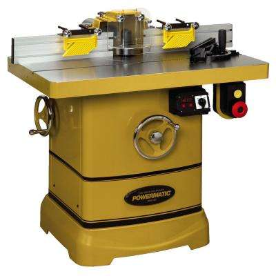 PM2700 230-Volt 5HP 1PH SHAPER