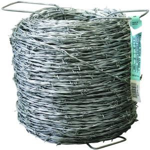 Farmgard 1320 Ft 12 1 2 Gauge 2 Point Class I Barbed Wire