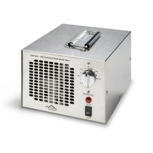 New Comfort Stainless Steel Commercial Ozone Generator Air