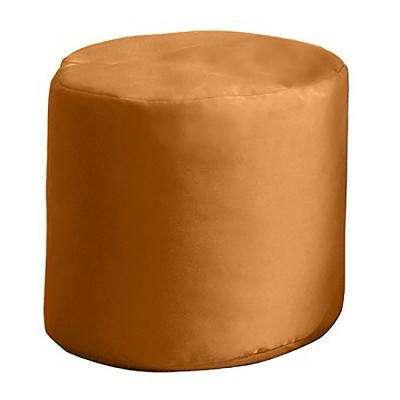 Outdoor Poufs Outdoor Cushions The Home Depot New Outdoor Pouf Footstool