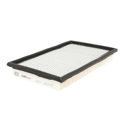Replacement Air Filter for Wix 46035 Purolator A35227 Fram CA8221