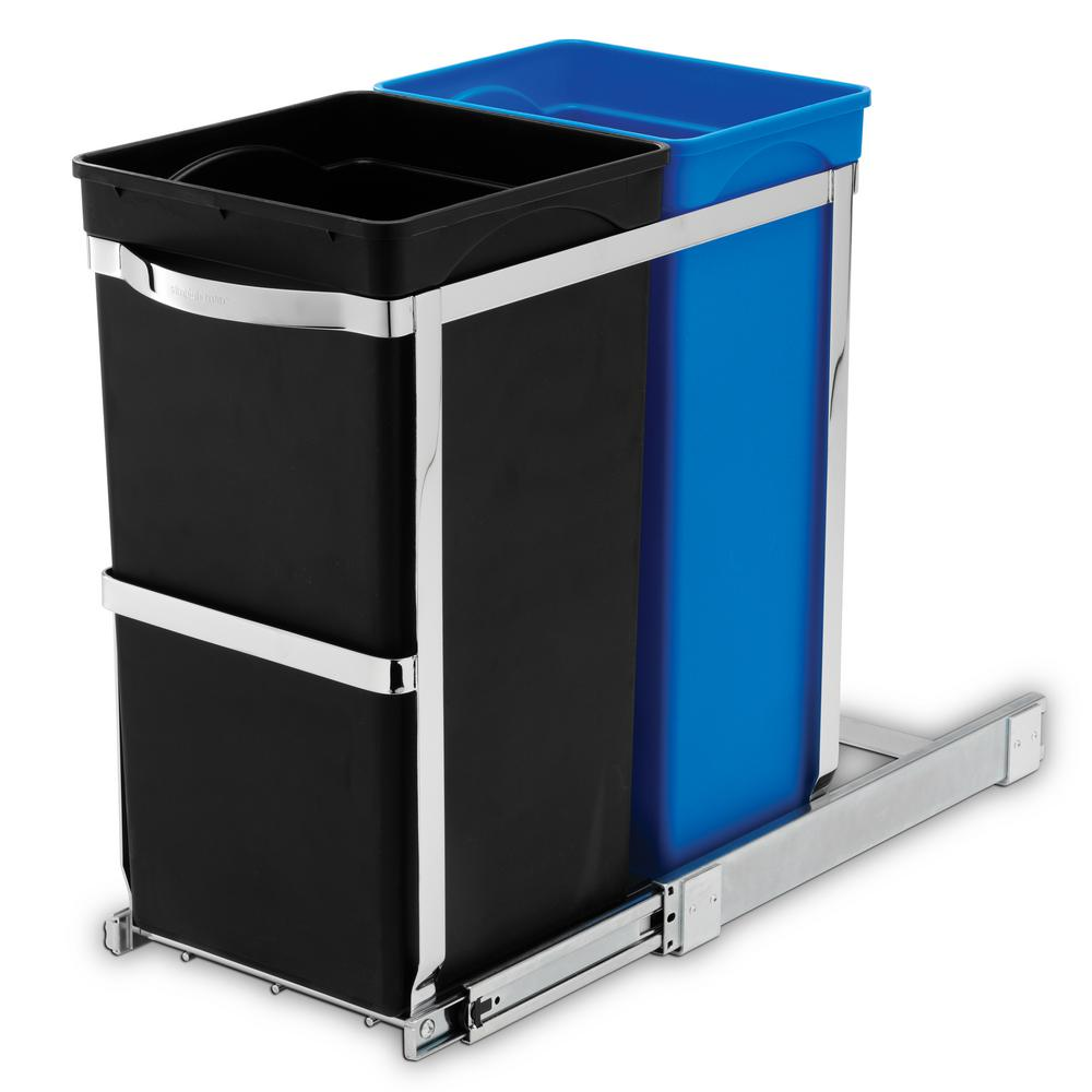 Indoor - Recycling Bins - Trash & Recycling - The Home Depot