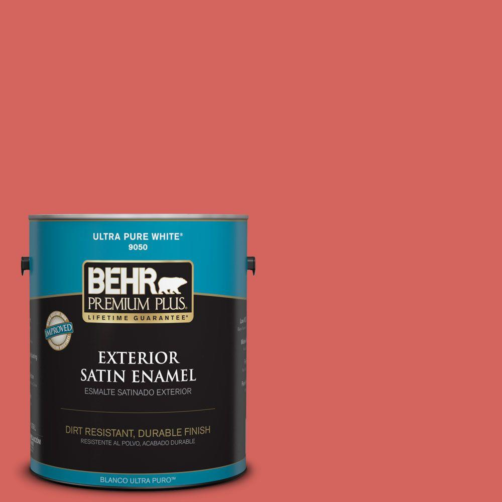 BEHR Premium Plus Home Decorators Collection 1 Gal. #HDC MD 05 Desert