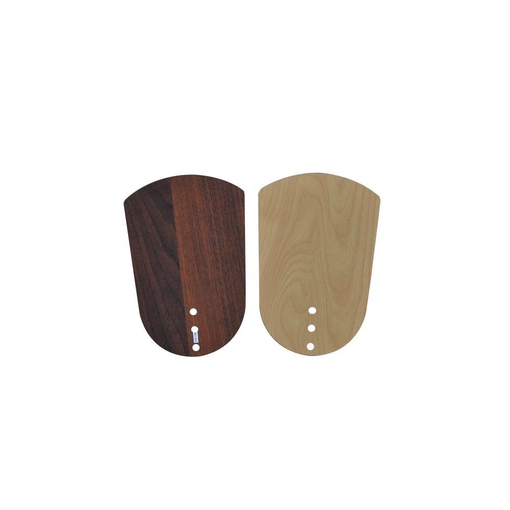 oil rubbed bronze ceiling fan replacement blades